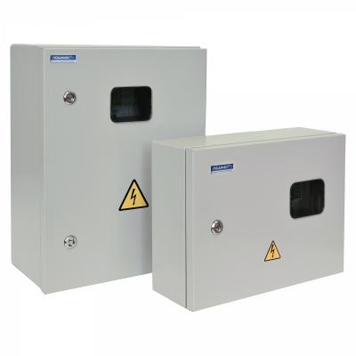 СУиЗ Лоцман+ L2 - 40 - станция (шкаф) управления и защиты, автоматика для погружного или центробежного насоса и его электродвигателя - цена, заказать Насосное оборудование отечественное