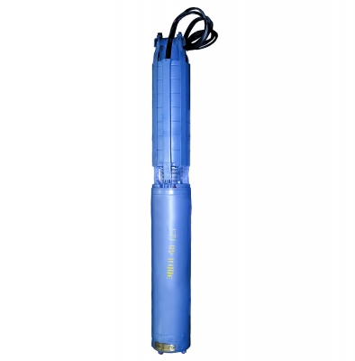 Насосы 2ЭЦВ 8-40-60 - водяные погружные скважинные многоступенчатые - цена, заказать Насосное оборудование отечественное