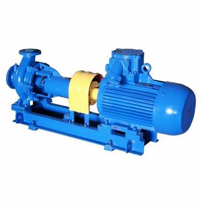 Насосы СМ 80-50-200а-2 - консольные для дренажа, канализации - цена, заказать Насосное оборудование отечественное