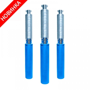 Погружной скважинный насос 2FRS6-10/12 - цена, заказать Насосное оборудование отечественное