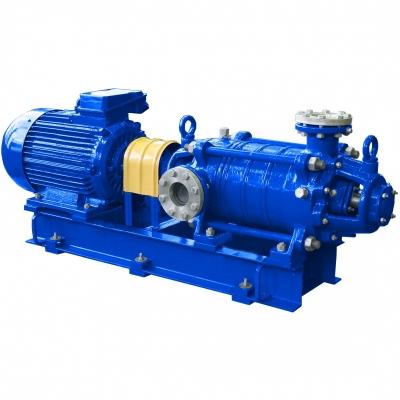 Насосы 1 ЦНСг 60-165-1 - многоступенчатые циркуляционные для горячей воды - цена, заказать Насосное оборудование отечественное