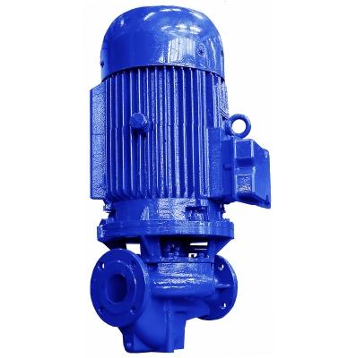 Насосы 1 КМЛ 65-160-м - консольные моноблочные линейные для холодного и горячего водоснабжения, циркуляции, повышения давления - цена, заказать Насосное оборудование отечественное