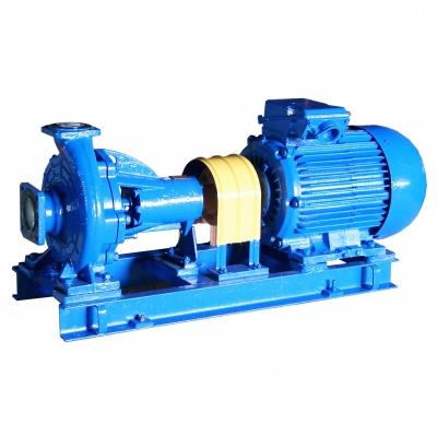 Насосы К 80-50-200-Е - консольные для нефтепродуктов - цена, заказать Насосное оборудование отечественное