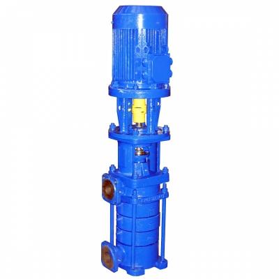 Насосы ЦНСв 12,5-60 - многоступенчатые вертикальные для горячего водоснабжения - цена, заказать Насосное оборудование отечественное