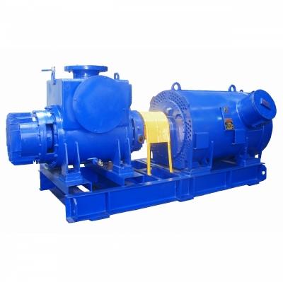 Насосы А6 2ВВ 125/40 - двухвинтовые для нефтепродуктов мультифазные (нефть+вода+газ) - цена, заказать Насосное оборудование отечественное