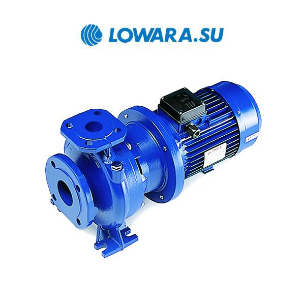 Насос центробежный одноступенчатый FHEM 32-160/15/A - цена, заказать Одноступенчатые насосы Lowara