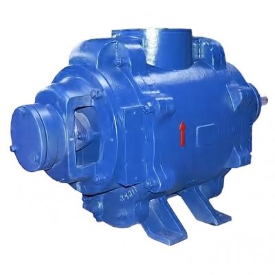 Насосы ВВН 1-6 - вакуумные водокольцевые для откачки воздуха, газа - цена, заказать Насосное оборудование отечественное