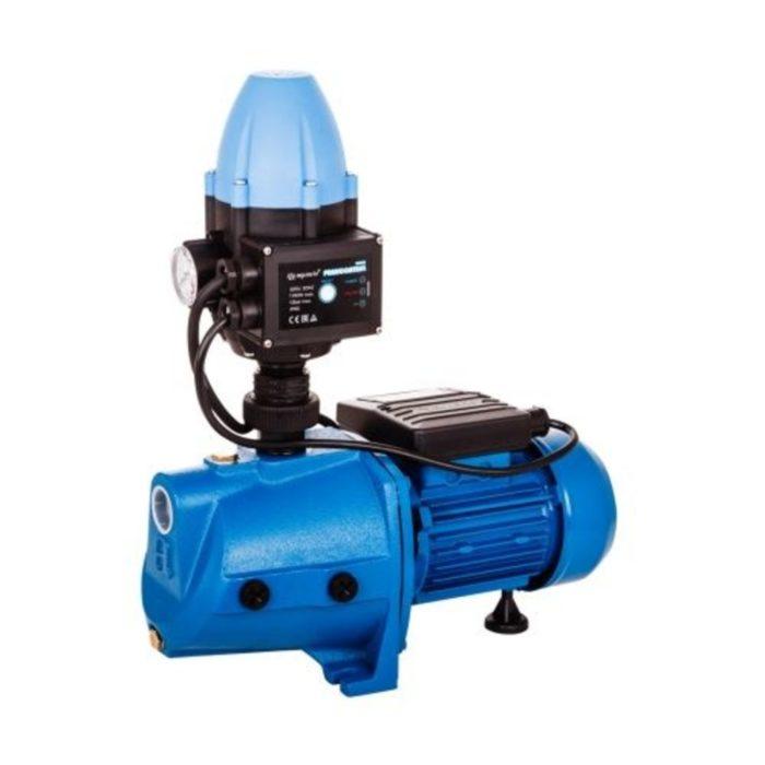 Насос-автомат Aquario AJC-60C-FC - цена, заказать Поверхностные насосы Aquario