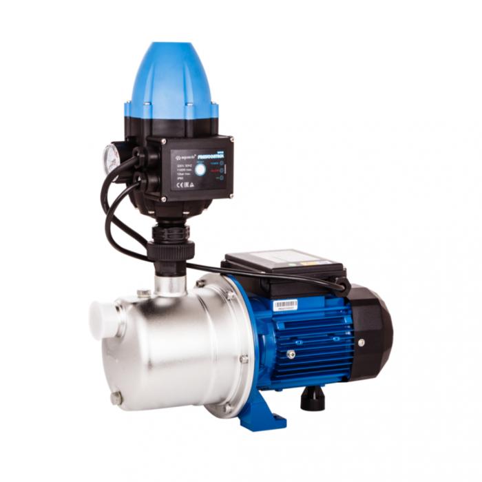 Насос-автомат Aquario AJS-60A-FC - цена, заказать Поверхностные насосы Aquario