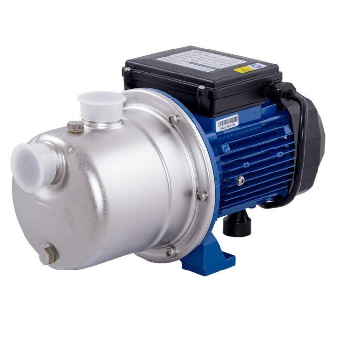 Поверхностный насос Aquario AJS-125A - цена, заказать Центробежные Aquario AJS
