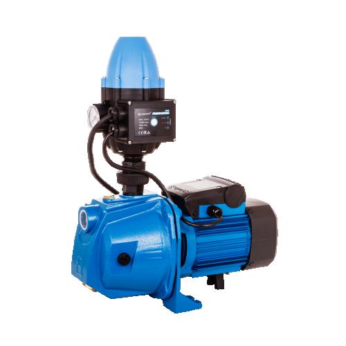 Насос-автомат Aquario AJC-101-FC - цена, заказать Поверхностные насосы Aquario