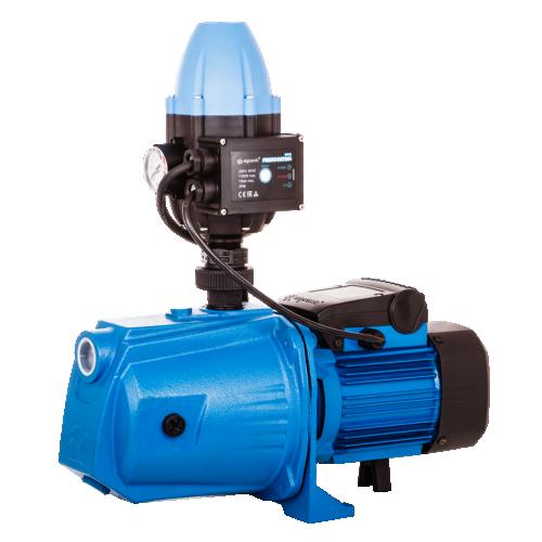 Насос-автомат Aquario AJC-101B-FC - цена, заказать Поверхностные насосы Aquario