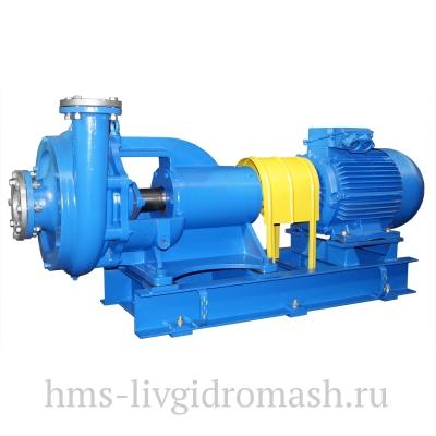 Насосы СД 70/80а - консольные для дренажа, канализации - цена, заказать Насосное оборудование отечественное