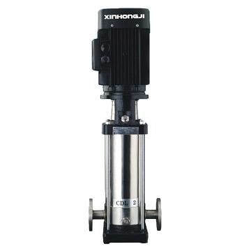 CDLF 200-20-A F1SWSC - цена, заказать Вертикальные многоступенчатые насосы CNP CDL, CDLF