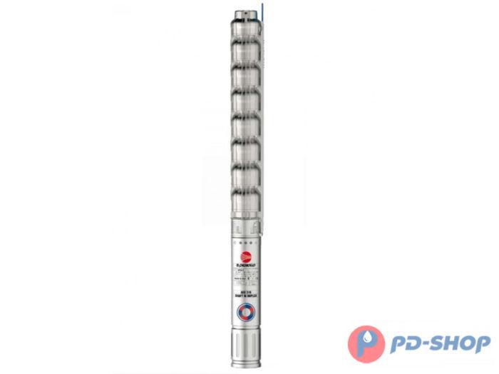 Насос скважинный Pedrollo 4HRm 18/09 - PD - цена, заказать Скважинные насосы Pedrollo