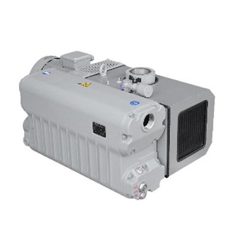 Промышленный пластинчато-роторный вакуумный насос PVR EU 107H - цена, заказать Серия PVR EU