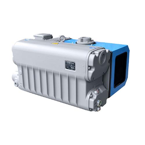Промышленный пластинчато-роторный вакуумный насос PVR EU 300 HWT - цена, заказать Серия PVR EU