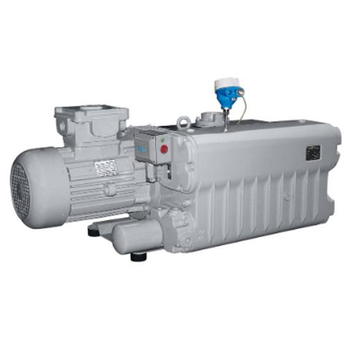 Промышленный пластинчато-роторный вакуумный насос PVR EU 160 EX - цена, заказать Серия PVR EU