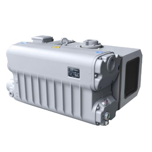 Промышленный пластинчато-роторный вакуумный насос PVR EU 205 - цена, заказать Серия PVR EU