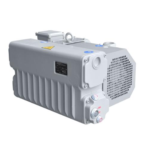 Промышленный пластинчато-роторный вакуумный насос PVR EU 105 - цена, заказать Серия PVR EU