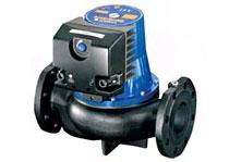 Циркуляционный насос с мокрым ротором EFLC 50-12 - цена, заказать Циркуляционные насосы Lowara