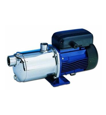 Горизонтальный многоступенчатый центробежный насос 4HM7Z/A - цена, заказать Насосы серии HMZ