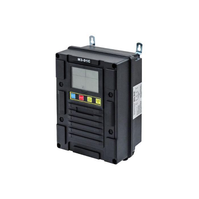 Пульт управления Unipump M3-D1C 7.5-9,2 кВт - цена, заказать Комплектующие и аксессуары Unipump