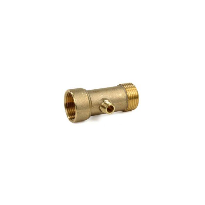 3-х выводной штуцер Unipump (для LP/3) - цена, заказать Комплектующие и аксессуары Unipump