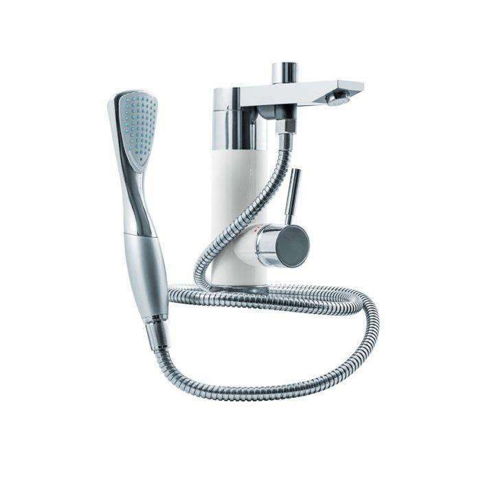 Кран-водонагреватель проточного типа Unipump BKF-015 - цена, заказать Водонагреватели Unipump