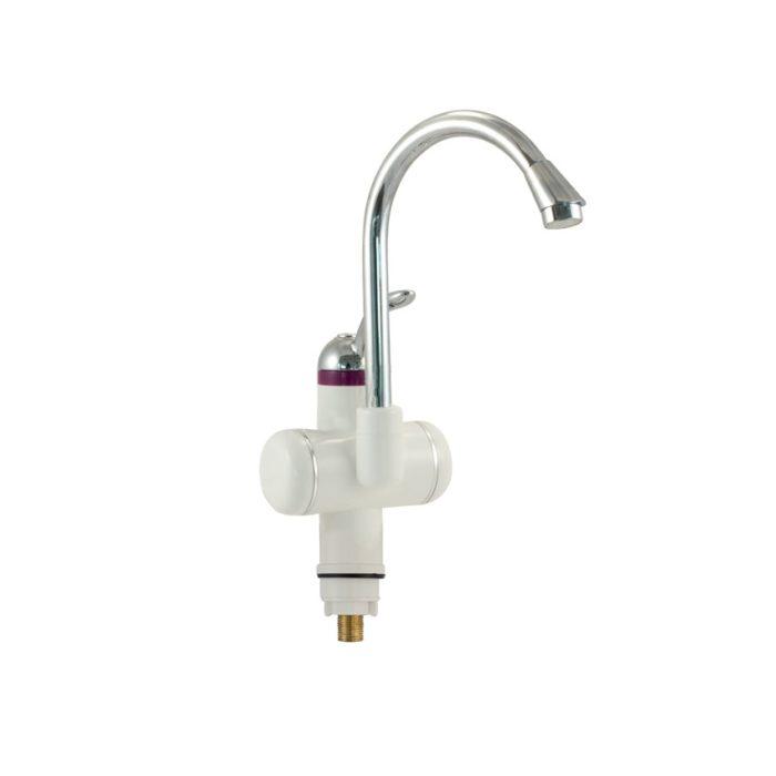 Кран-водонагреватель проточного типа Unipump BEF-001 - цена, заказать Водонагреватели Unipump
