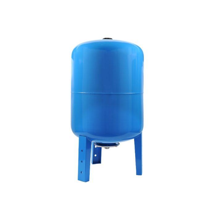 Гидроаккумулятор Unipump 80 л (вертикальный) - цена, заказать Гидроаккумуляторы Unipump