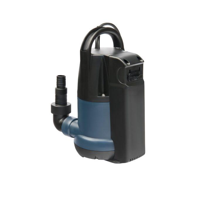 Дренажный насос Unipump SUB 209 P - цена, заказать Дренажный насос Unipump SUB 209 P