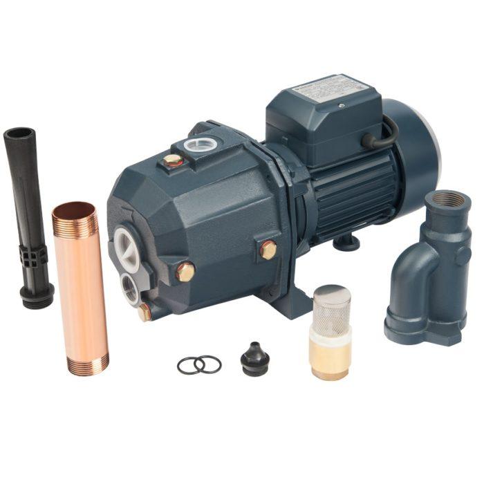 Поверхностный насос Unipump DP-750 - цена, заказать Серия DP