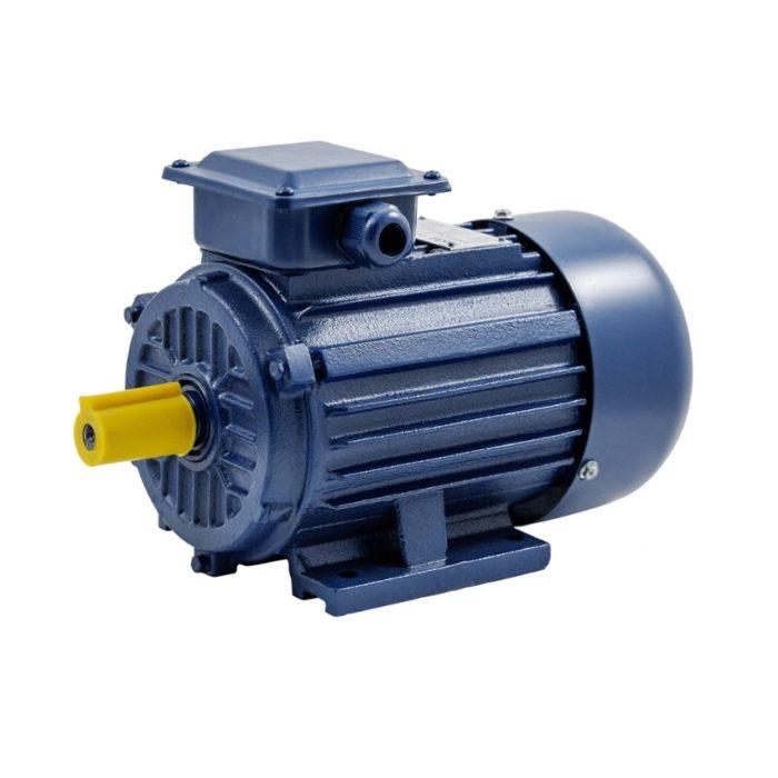 Электродвигатель Unipump БЭЗ АИP 132M2 IM1081 - цена, заказать Электродвигатели Unipump