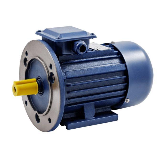 Электродвигатель Unipump БЭЗ АИP 132M2 IM2081 - цена, заказать Электродвигатели Unipump