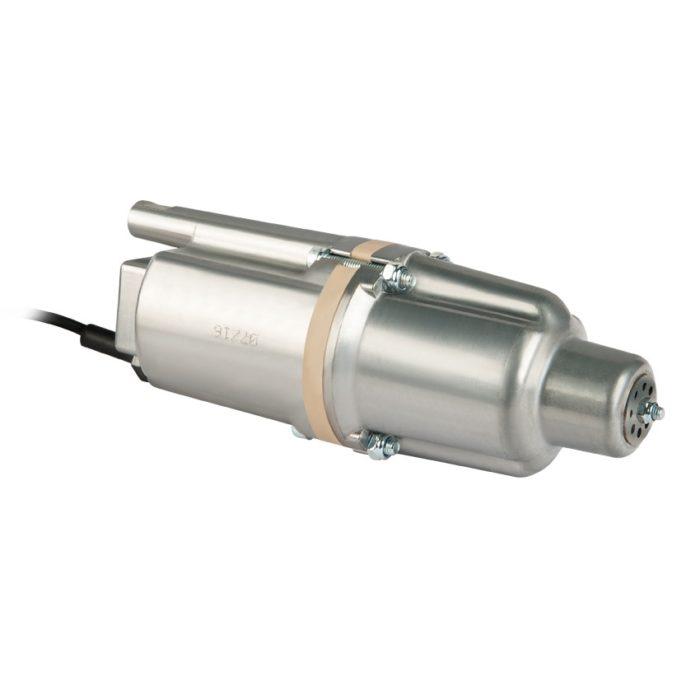 Вибрационный насос Unipump Бавленец БВ 0,12-40-У5, кабель - 15 м - цена, заказать Вибрационные насосы Unipump