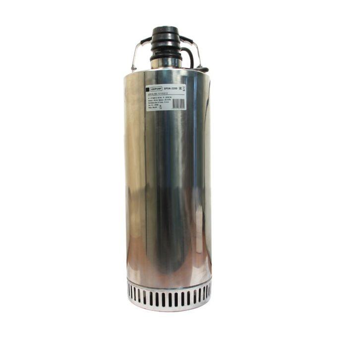 Дренажный насос Unipump SPSN-2200 - цена, заказать Серия SPSN