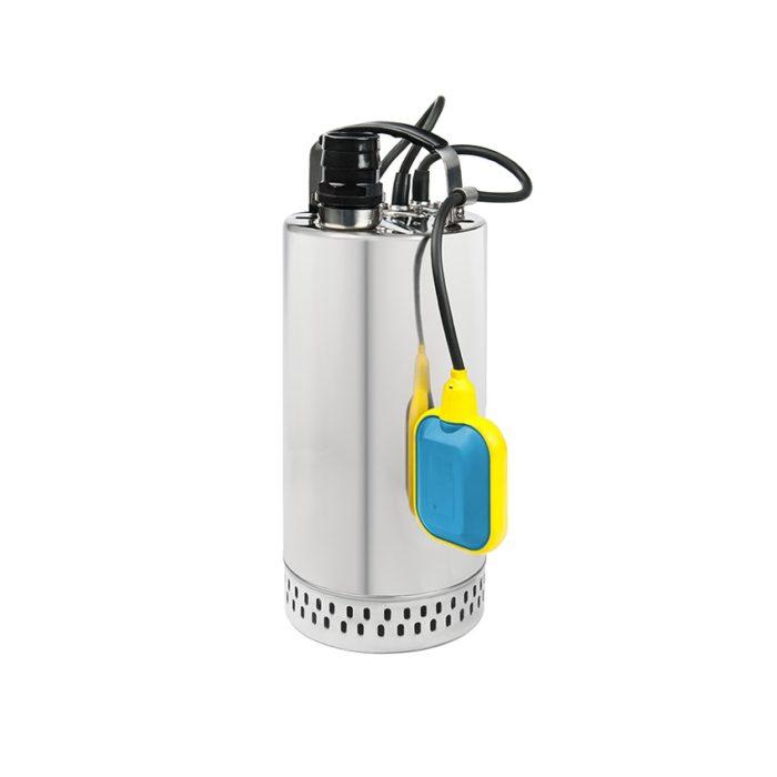 Дренажный насос Unipump SPSN-550F - цена, заказать Серия SPSN