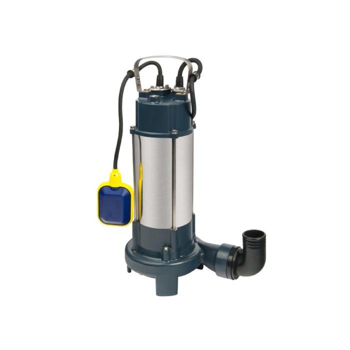 Фекальный насос Unipump FEKACUT V750DF - цена, заказать Фекальные насосы Unipump