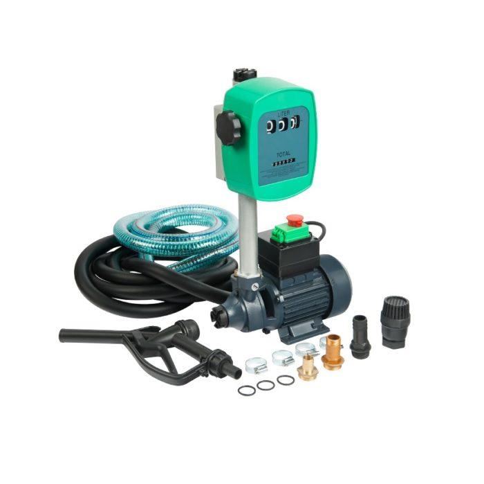 Насос для дизельного топлива Unipump BADT40S2 - цена, заказать Серия BADT
