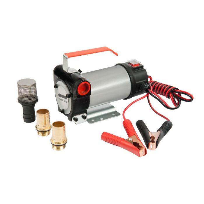 Насос для дизельного топлива Unipump BCD-12V - цена, заказать Серия BCD