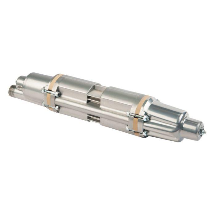 Вибрационный насос Unipump Бавленец 2 БВ-0,24-40-У5, кабель - 20 м - цена, заказать Вибрационные насосы Unipump