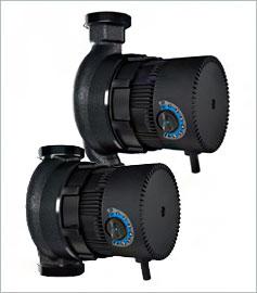 Циркуляционный насос с мокрым ротором EV+ 32-6/180 - цена, заказать Циркуляционные насосы Lowara