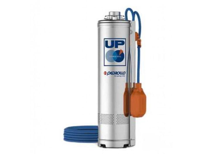Насос колодезный Pedrollo UPm 2/3-GE кабель 20м - цена, заказать Многоступенчатые погружные колодезные насосы Pedrollo