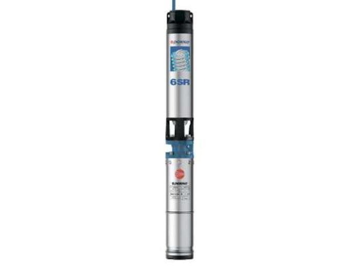 Насос скважинный Pedrollo 6SR 18/04 - PD - цена, заказать Скважинные насосы Pedrollo