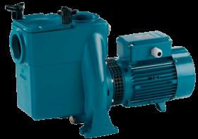 Calpeda NMP 50/12HE - цена, заказать Самовсасывающие центробежные насосы с предварительным фильтром Calpeda NMP