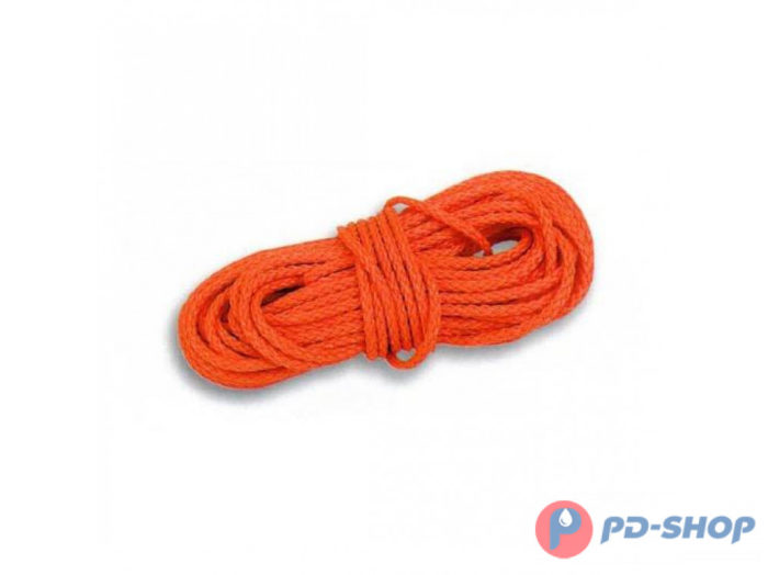 Трос безопасности Pedrollo PP d=12мм; 2030 кг - цена, заказать Комплектующие