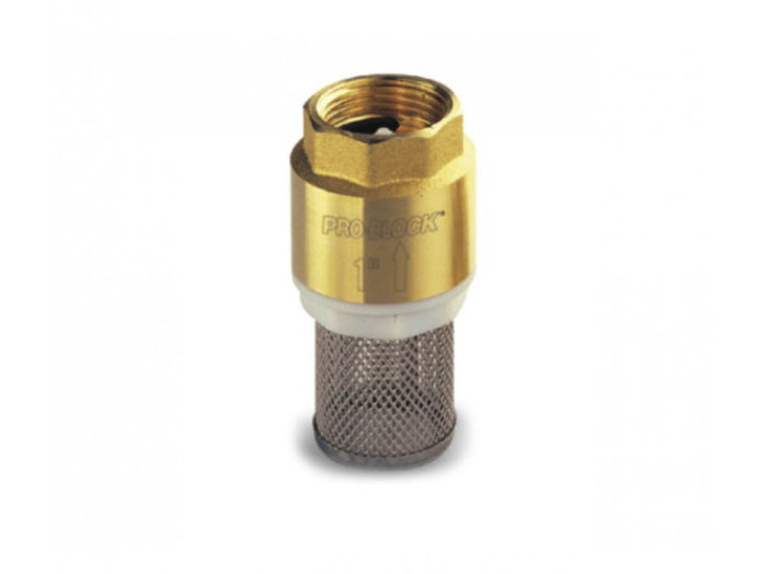 Клапан Pedrollo VF 0.75 - цена, заказать Клапаны