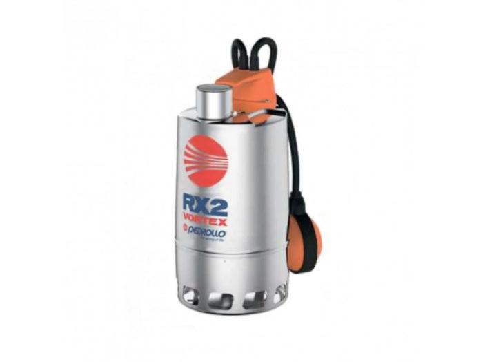 Насос дренажный Pedrollo RXm 2/20 - цена, заказать Дренажные погружные насосы Pedrollo