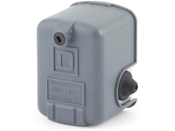 Реле давления Pedrollo PT 5SK - цена, заказать Реле давления